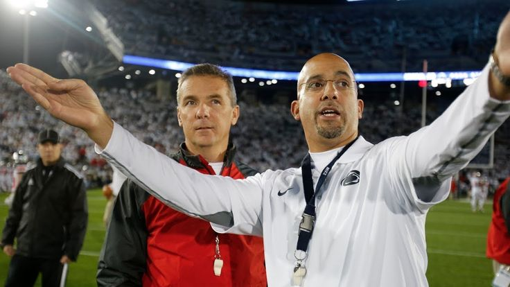 Penn State vs. Ohio State could be a 'coin flip' | ESPN - USANEWS.CA