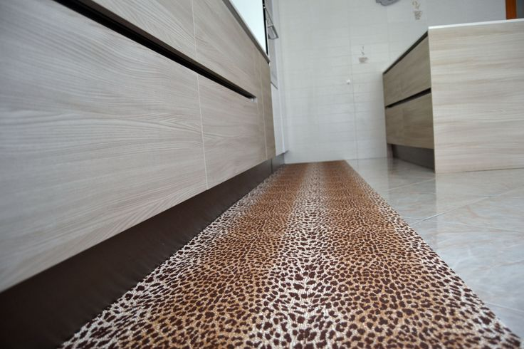 tappeto leopardato #tappeto #leopardato #leopard #carpet #house #home #kitchen
