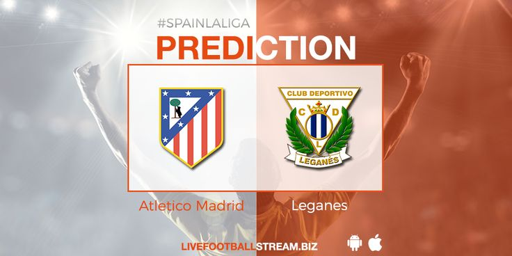 #SPAINLALIGA 🔥 #AtleticoMadrid ❌#Leganes 🔥  ⚽ Predictions: http://ow.ly/tVjZ30iE1rt  📲 Android & iOS App: bit.ly/LFS-App 🗣 Community: bit.ly/LFS-group