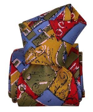 Colorato $100 CDN Made in Italy 100% Silk