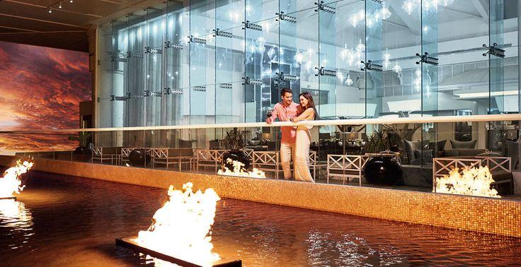 Moon Palace Jamaica Grande Ocho Rios   Palace Resorts Weddings ®
