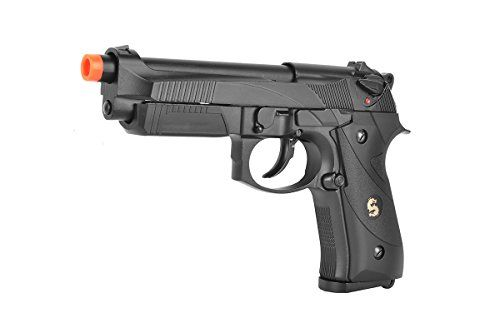 KJW SIG3 M90 TWO Airsoft GBB Gas Blowback Pistol - Full Metal - http://www.airrifleforsale.com/air-pistols/kjw-sig3-m90-two-airsoft-gbb-gas-blowback-pistol-full-metal/ - Our take: The M9 pistol replaced the M1911 in the mid 1980s as the standard issue sidearm for the U.S. military and has been in service ever since. SIG3, a subsidiary of KJW known for their high performing gas blowback pistols, offers value gas blowback pistols that perform well on the field. This redes