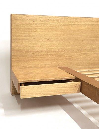 Abode Living - Furniture - Beds - Dimasi - Abode Living