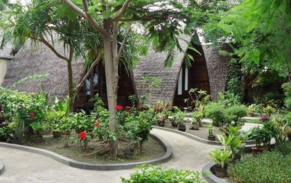 Good Heart Bungalows | Hotel & Beach Resorts | Gili Trawangan, Lombok Indonesia