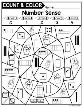 best 25 number sense activities ideas on pinterest number sense kindergarten number sense. Black Bedroom Furniture Sets. Home Design Ideas