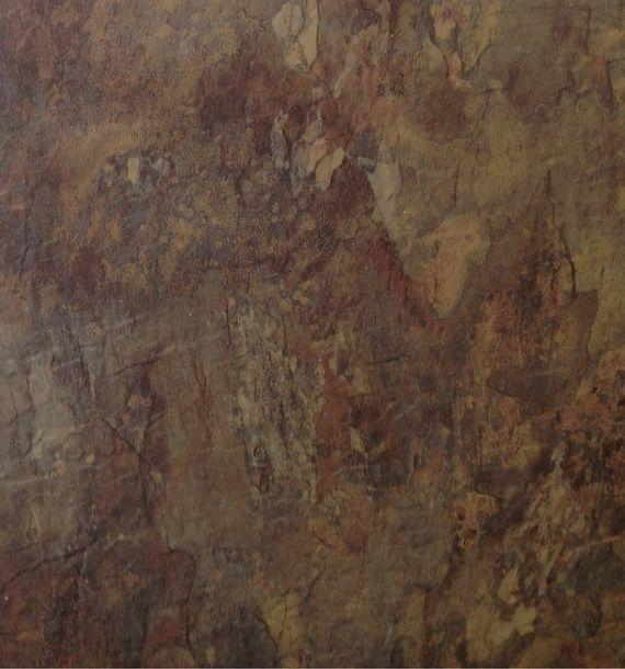 Sanctuary Bodmin Slate Self Adhesive Vinyl Floor Tiles - £39.99 (carton of 48 tiles) #vinyltile #vinyltiles #flooringtiles #kitchen #bathroom #kitchenflooring #bathroomflooring #DIY #furnitureoutletstores