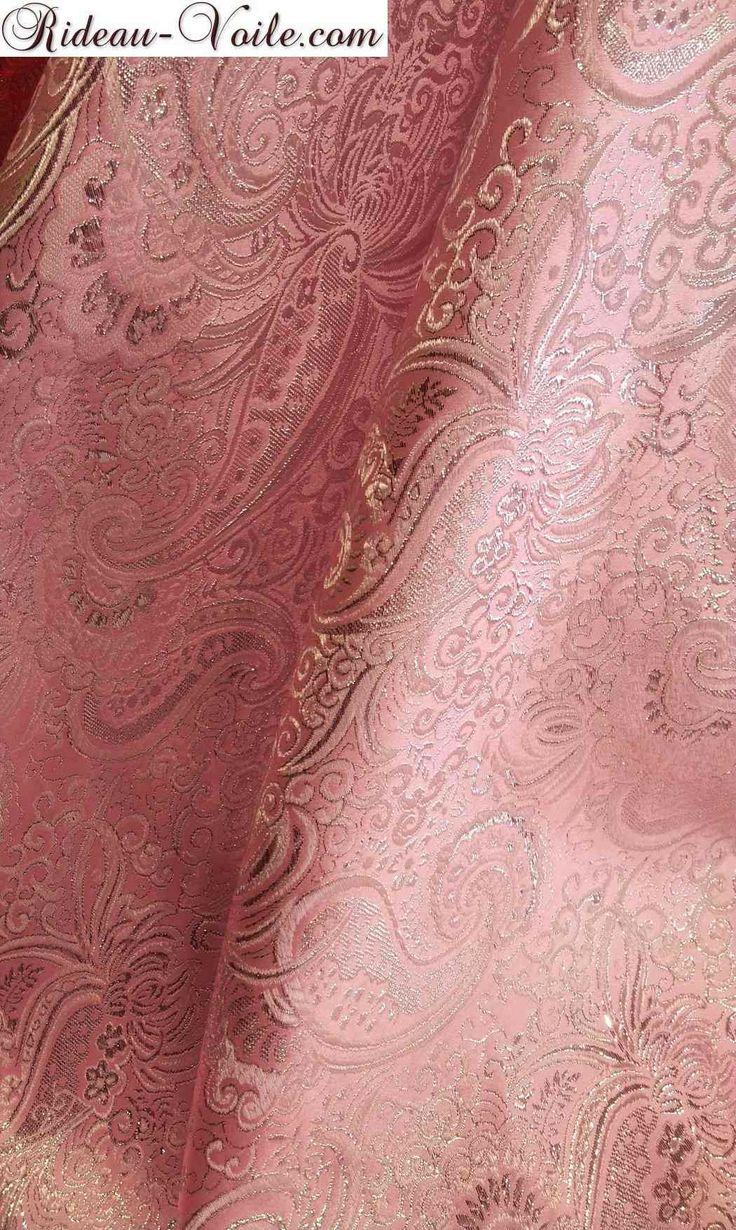 17 best images about tissus ameublement on pinterest - Tissu ameublement art deco ...
