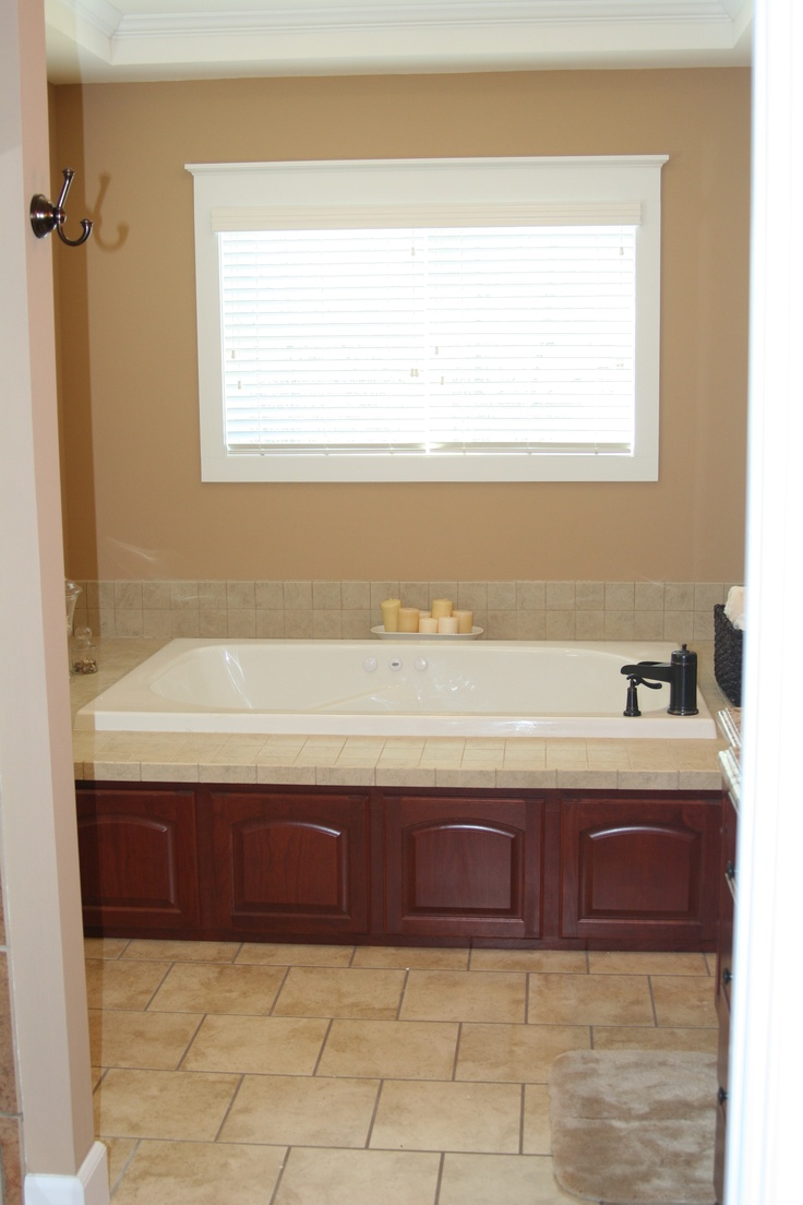 And Inviting In This Master Bath Bathroom Cabinet Inspiration See More