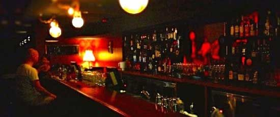 Mojo Record Bar - a rock and roll small bar in Sydney