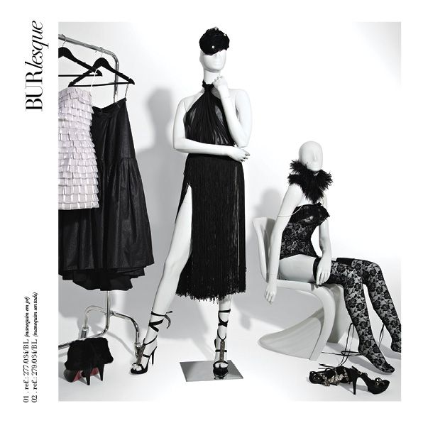 Catálogo Artviva 2015_Burlesque