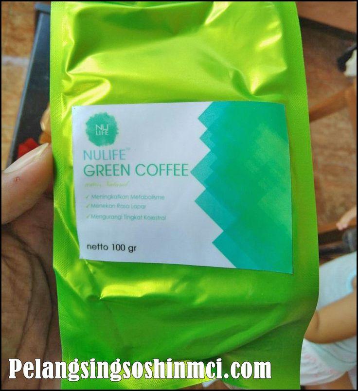 nulife green coffee,green coffee nulife,green coffe