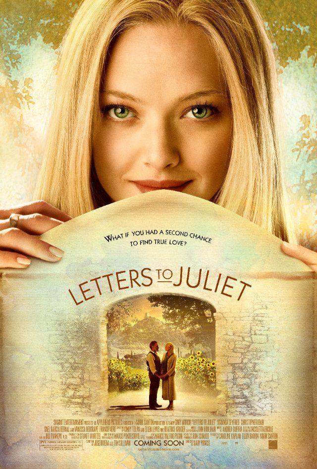 Cartas para Julieta - Conheça Verona, cidade do romance mais conhecido da história, Romeu e Julieta, e se encante com paisagens de tirar o fôlego nesse filme cativante.