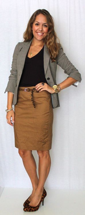 20 Fall Outfits for Inspiration- i need this blazer