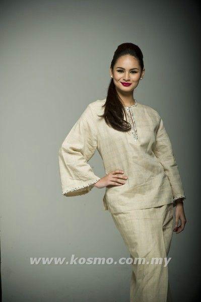 Baju Kurong Kedah