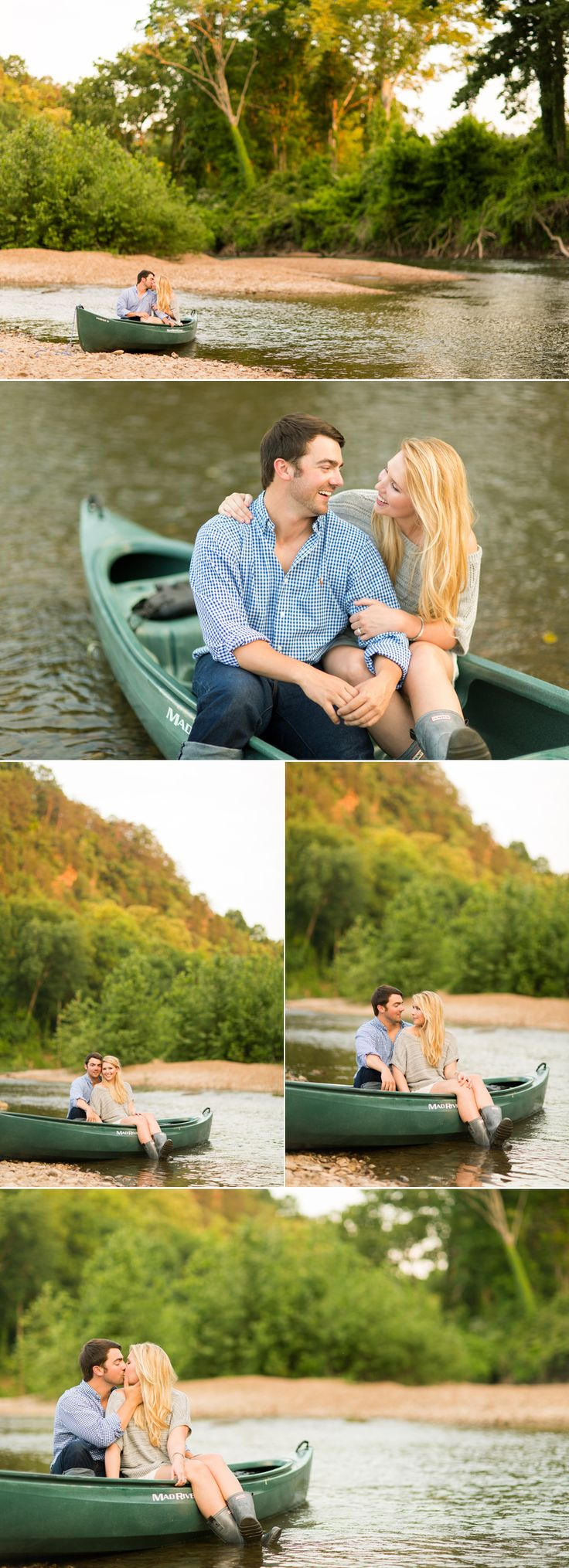 Grant + Rachel | Nashville Engagement Photography |