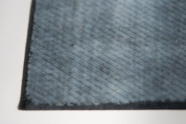 Pyrogel material is a high temperature insulation blanket, formed of nano-porous silica aerogel and re-inforced with a non-woven carbon- and glassfibre batting.
