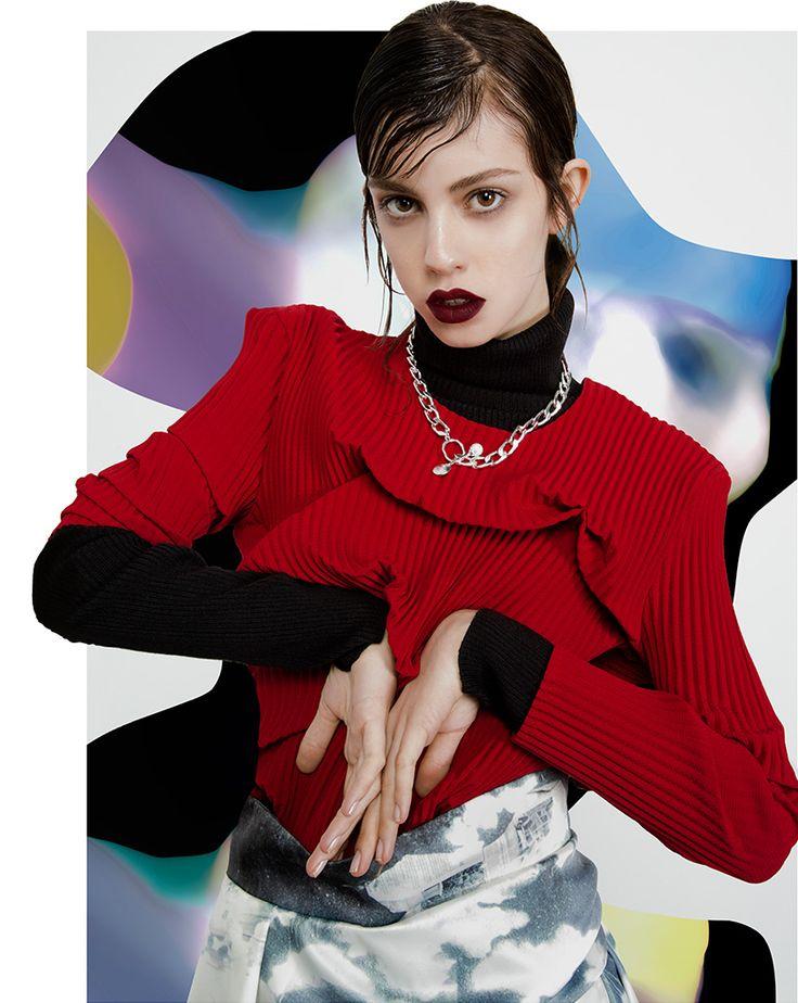 28 best u adolfo dominguez images on pinterest adolfo for Adolfo dominguez u woman