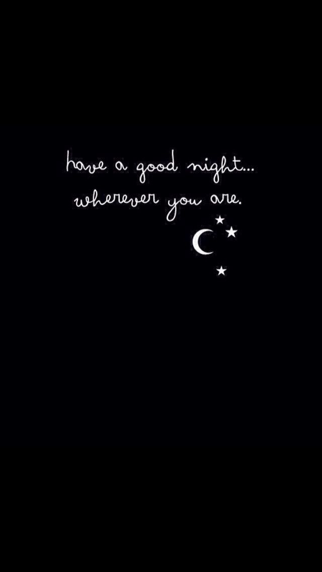 Good night Bear, good night moon, good night friends, good morning too❤️xo