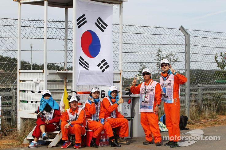 Marshals (Mokpo 2013)