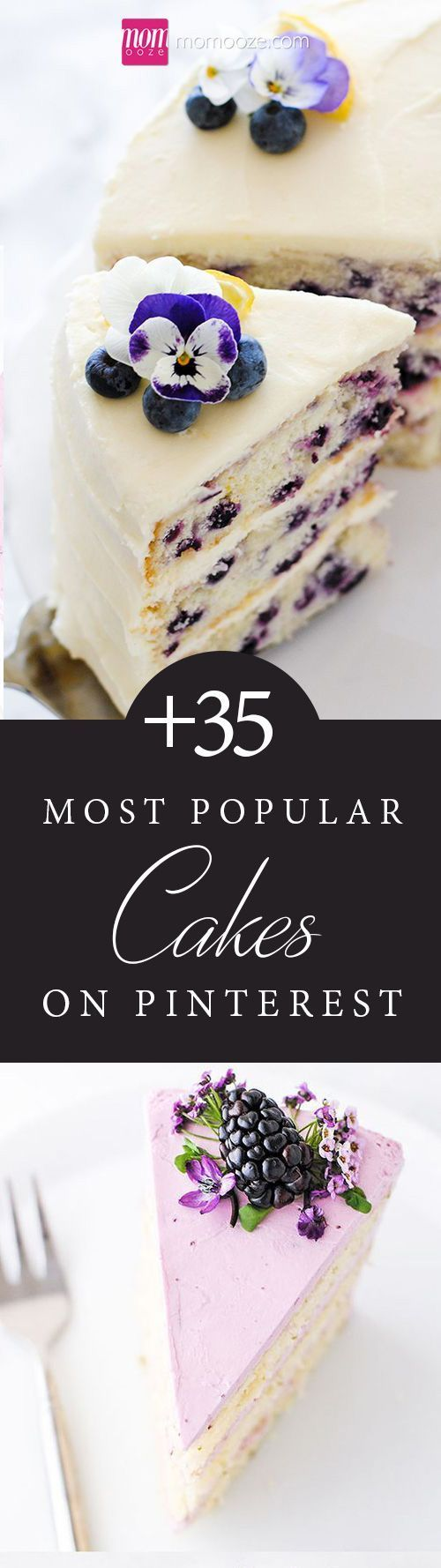 35+ beliebtesten Kuchen auf Pinterest #birthdayparty #birthdaypartyforteens #b …
