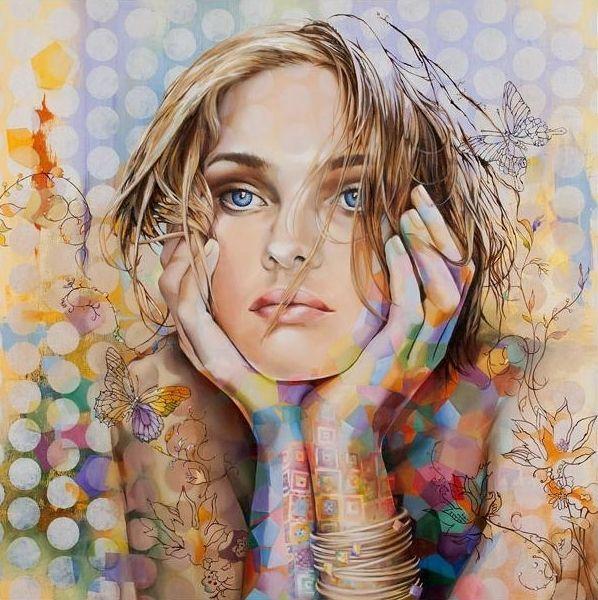 Wendy S Cake Art Facebook : Oltre 25 fantastiche idee su Arte della pittura su ...