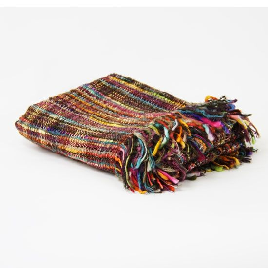 Luxury Mohair Picnic Blanket with water proof backing - multicoloured - Going to buy this... or have I allready better check the boxes lol.