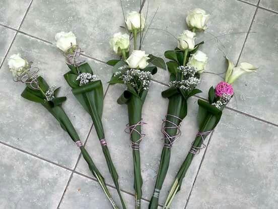 Einzelblüte