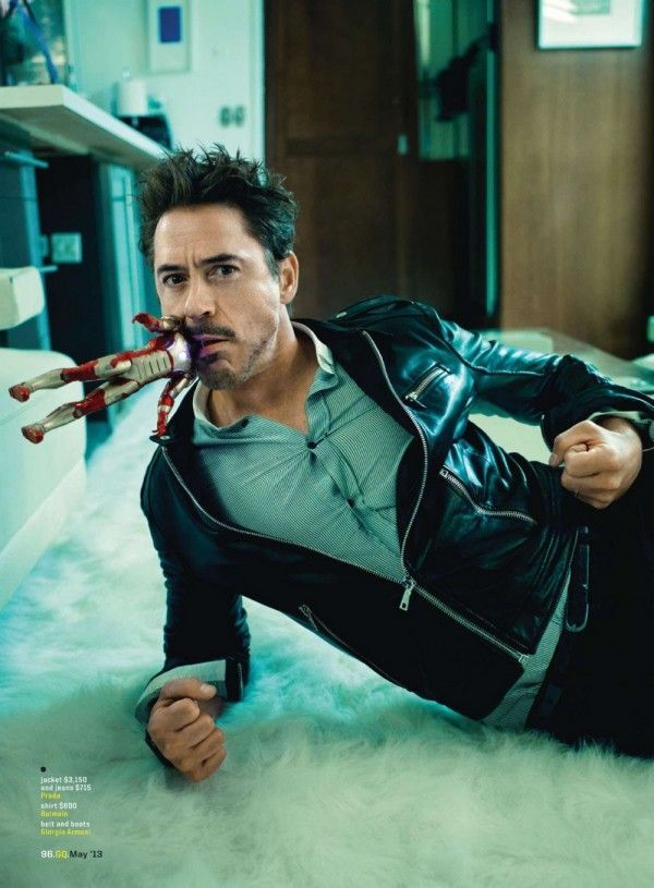 Image result for 6 reasons why Robert Downey Jr. is the ultimate king of swag