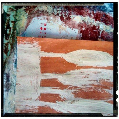 #artprocess #analogueart #painting #acrylic#macro #closeup #detail #fragment #sergepichii