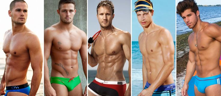 Explore Talent Holding Yearly Best Male Swimsuit Contest Explore Talent entices its male users to show-off their bodies by joining in the Best Male Swimsuit Contest.