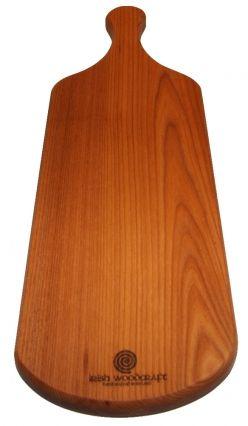 Large Elm Serving Paddle