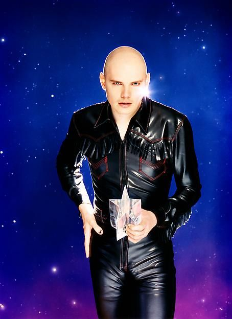 Billy Corgan by David LaChapelle. Nice leather. http://www.pinterest.com/TheHitman14/musician-pictured-%2B/