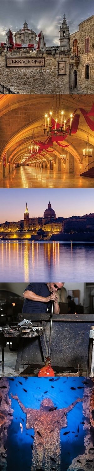 First time in #Malta? After doing a bit of research and speaking to travel bloggers on Twitter we put together these 10 great things to do and see.