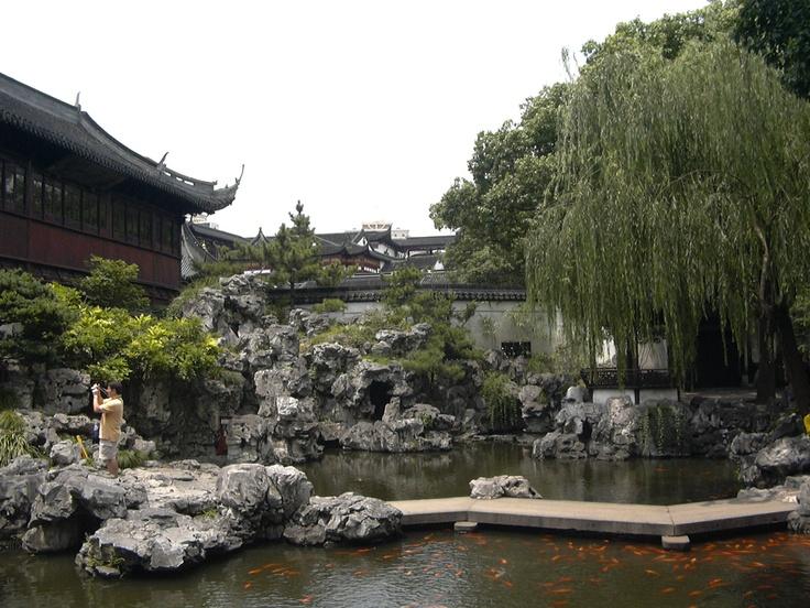 18 best My China Trip images on Pinterest China trip, Places to - chinesischer garten brucke