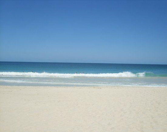 Scarborough Beach Perth Perth city