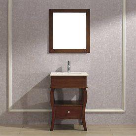 Bathroom Vanities 24 X 18 18 best bathroom vanities images on pinterest | bathroom ideas