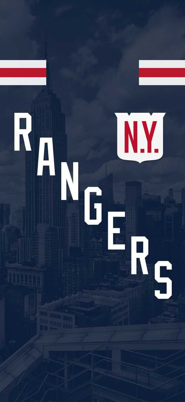 Imgur Nhl Wallpaper New York Rangers Rangers Hockey