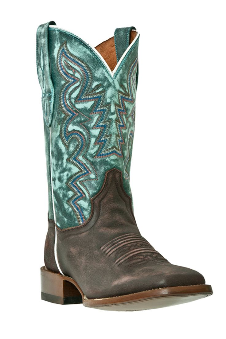 Dan Post Women's Vintage Distressed Cowgirl Boots on sale @ HeadWest!