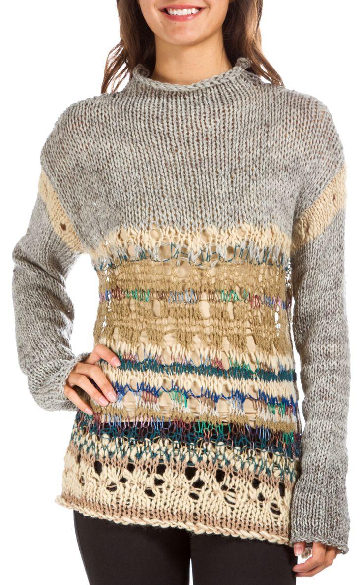 Dries Van Noten Sweater @FollowShopHers