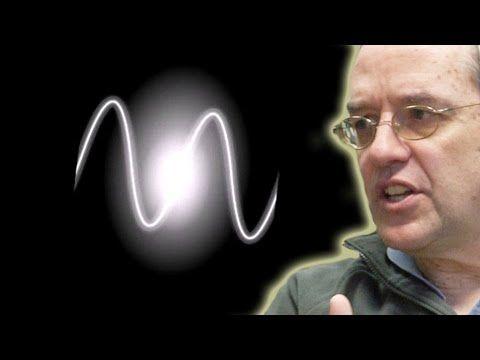 Casimir Effect & Black Holes - Sixty Symbols