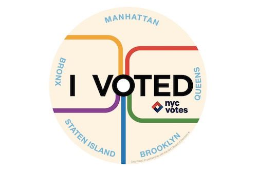 NYC 2017 Primary Elections Voting Guide