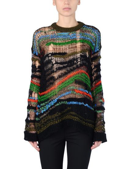 M Missoni brings stylish, cool, sexy and colorful clothing for women with  distinctive and unique style.