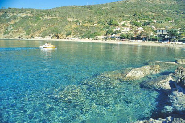 Innamorata - Capoliveri - Isola d'Elba, Italy