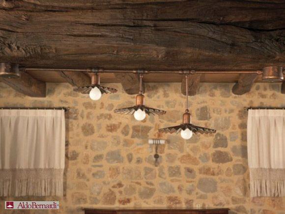Oltre 1000 idee su illuminazione interna su pinterest - Lampadari bagno classico ...