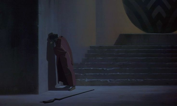 The Prince of Egypt - The Best Animated Movie of All Time - Moses - Exodus