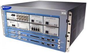 Juniper M10i Multiservice Edge Router M10iE-DC-RE1800-B