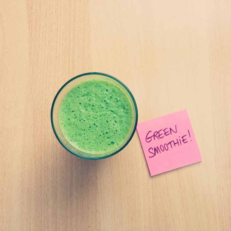 Green smoothie ! >>http://www.pandappetit.fr/recettes/greensmoothie.html
