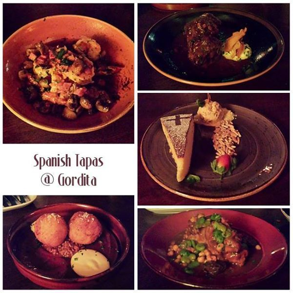 Gordita, Brisbane #spanishfood #tapas #brisbanefood