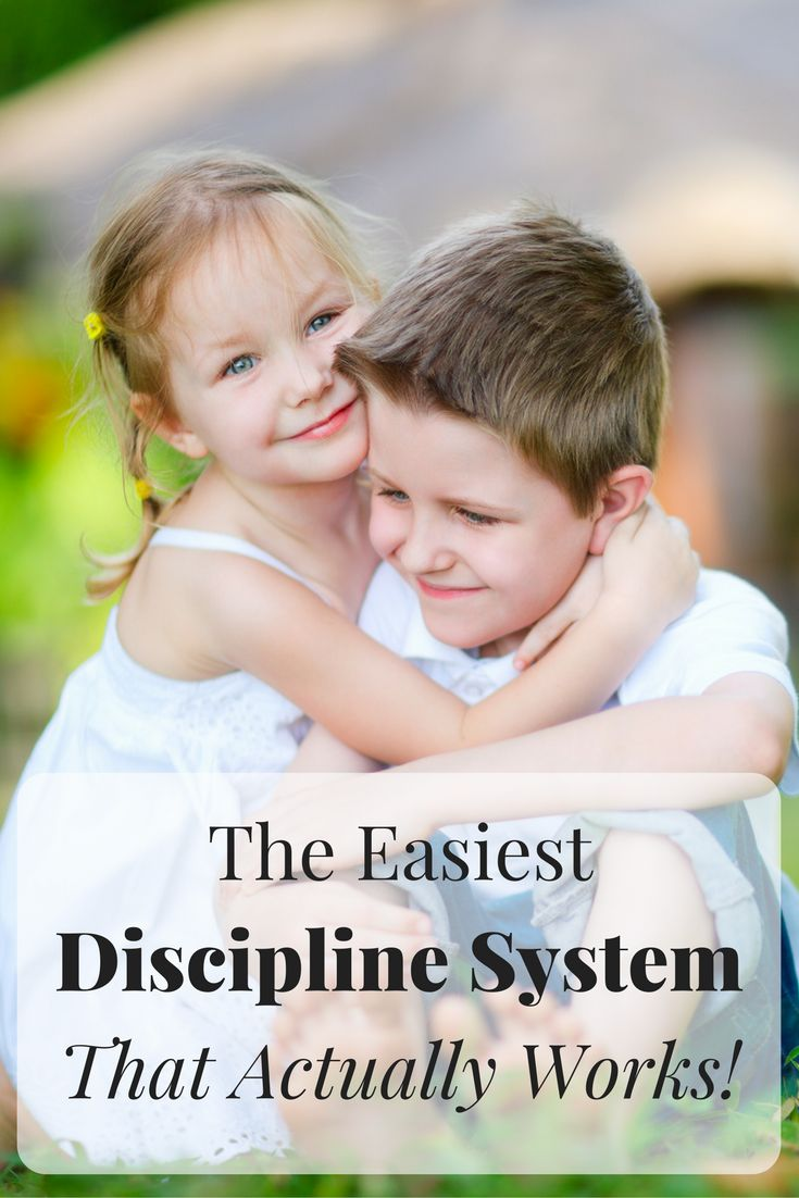 Getting kids to be helpful and responsible isn't impossible if you use the right discipline system for kids. This one is easy and it works!
