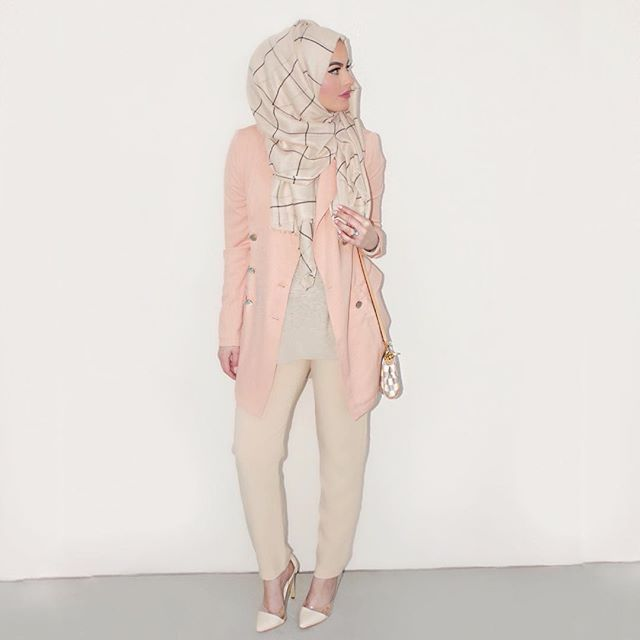This Beautiful Check Print Light Hijab is from @uniquehijabs #OmayaZein #Hijabchamber #Chichijab #Hijabfashion #Hfinspo #hfupclose